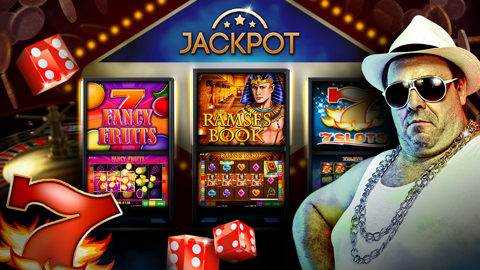 jackpot slots game online amerikan poker 2