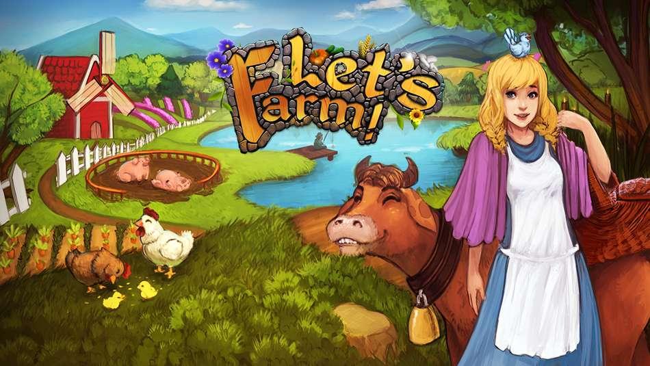 Lets Farm