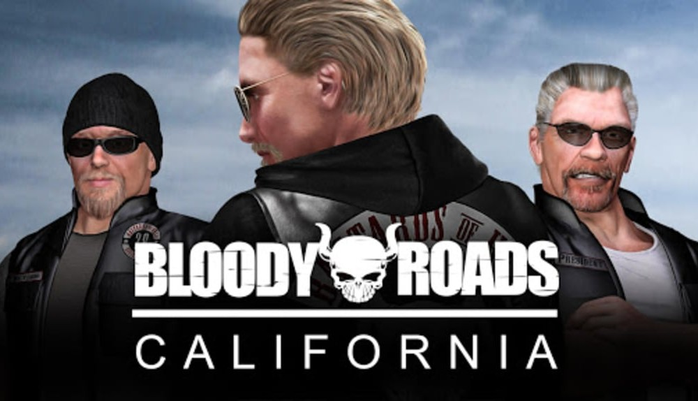 Bloody Roads California